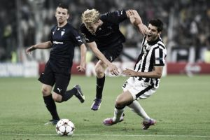 Malmo FF vs Juventus: Old Lady in search of another three points