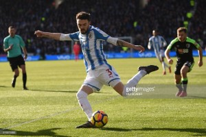 Scott Malone: Huddersfield's belief and togetherness will help them avoid relegation