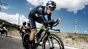 Tour de San Luis: Time trial victory for Malori