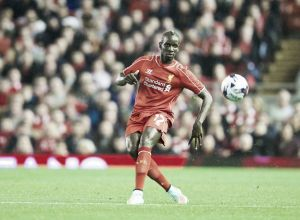 Liverpool's Mamadou Sakho reveals reason behind his recent form