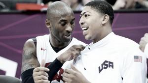 Kobe Bryant se borra de los JJOO de Rio 2016