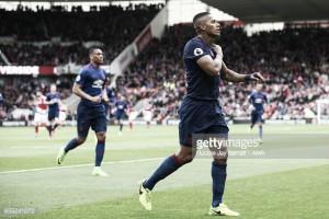 Man United : vitória 600 com sonhos da Europa
