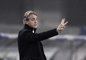 Sprazzi di Inter, Mancini plasma la sua squadra