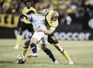 Dortmund derrotó al City en el inicio de la International Champions Cup