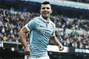 Así juega un Manchester City de contrastes