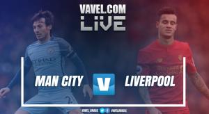 Manchester City empata com o Liverpool na Premier League 2017 (1-1)