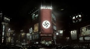 Piloto muy prometedor de 'The Man in the High Castle'
