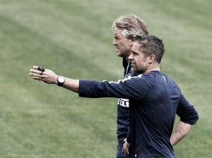 Inter - Milan, Mancini vara la difesa a tre?