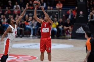 Turkish Airlines EuroLeague - Milano torna alla vittoria e batte Malaga 101-87