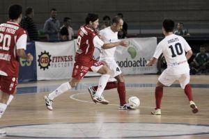 Santiago Futsal - H. Llevant Manacor: acabar el año con buen pie
