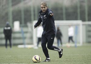 Verso Inter - Udinese, le scelte di Mancini