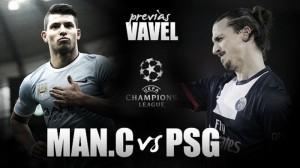 Manchester City - Paris Saint-Germain: caccia ad una semifinale storica