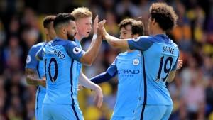 Manchester City-Arsenal, i Gunners sfidano gli Sky Blues