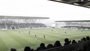 El Manchester City inaugura el Academy Stadium