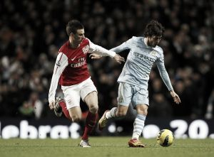 Manchester City - Arsenal: el local intratable contra el visitante sublime