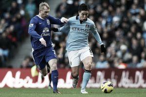 Manchester City - Everton: la obligación contra la revelación