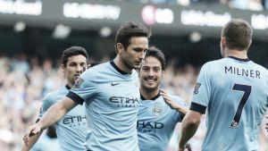Manchester City - Sheffield Wednesday: la exigencia de ganar ante la ilusión de sorprender