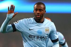 Yaya Touré abandonará el Manchester City en junio