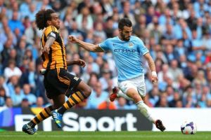 Hull City v Manchester City Preview: Champions Head To Hull
