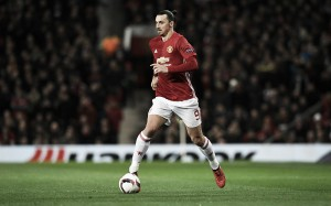Zlatan Ibrahimovic siente adrenalina por el derbi de Manchester