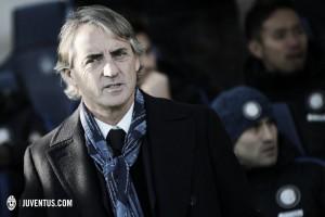 """Roberto Mancini: """"Son duelos que se juegan a 180 minutos"""""""