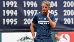 Caos Inter, tregua tra Mancini e la dirigenza