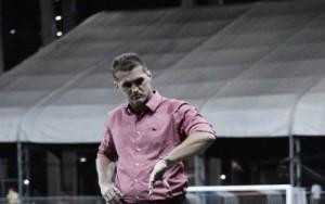 Segundo tempo do Vitória agrada Mancini em triunfo de virada sobre Coritiba