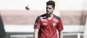 Atlético-MG contrata zagueiro do Botafogo-SP e atacante do Paraná