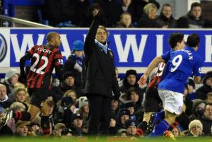 Mancini's 'mistake' could be costly