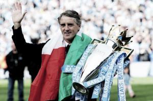 Roberto Mancini: luces y sombras
