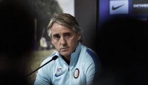 """Torino-Inter, parla Mancini: """"Icardi segnerà gol importanti. Pirlo? Mai parlato. Abbiamo meno incertezze dall'inizio"""""""