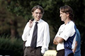"""Moratti: """"Felice per Mancini"""""""