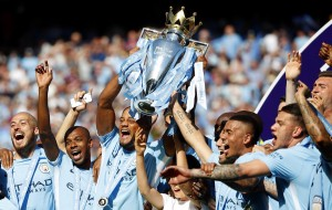 Premier League, si parte col botto: Arsenal-Man City alla prima