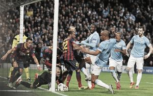 Match Preview: Manchester City vs FC Barcelona