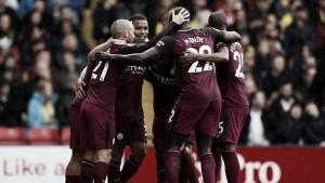 Manchester City, il ruggito di Guardiola