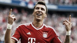 Atletico Madrid set to land €22 million Mandzukic