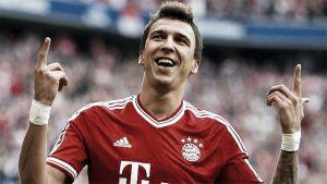 Atletico Madrid set to land €22 million Mandzukic