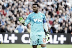 Palace to make Mandanda bid
