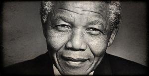 Madiba, sangre real