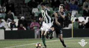 Mandi y Brasanac explican el problema del Real Betis