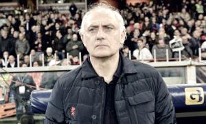 """Genoa - Mandorlini affranto: """"La squadra mentalmente è in difficoltà"""""""