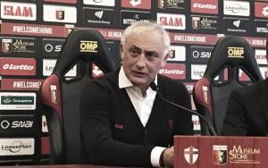 Genoa, Mandorlini verso l'Empoli: la conferenza stampa