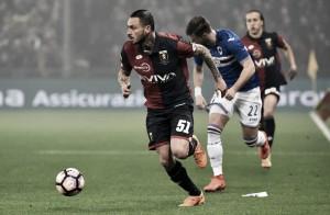 Genoa, il momento difficile prosegue col k.o. nel derby. Il commento di Mandorlini