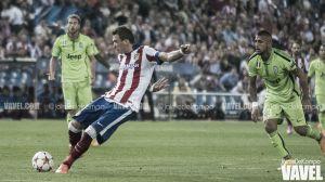 Atlético de Madrid: un gol cada ocho disparos
