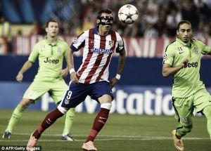 Mandzukic rejects Man United for Juventus