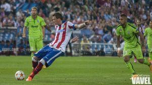 Resultado Juventus vs Atlético de Madrid (0-0)