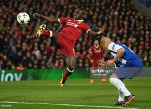 Liverpool 0-0 FC Porto: First-leg demolition enough as Reds move on to quarter-finals