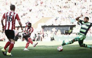 El Southampton gana con claridad al Swansea
