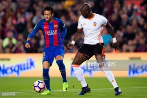 Newcastle ready to test Manchester City with £12million Mangala bid