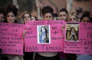 El colectivo gitano, en contra de la violencia machista